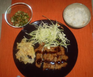 16th dinner