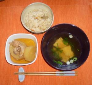 18th dinner