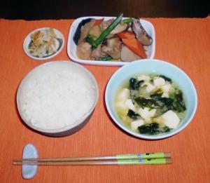22nd dinner