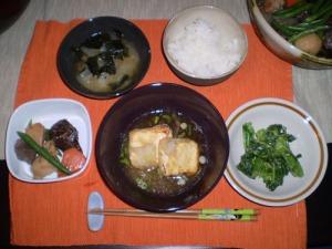 23th dinner