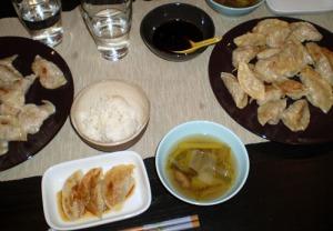 24th dinner