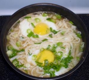 udon finish