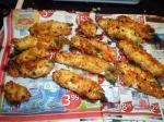 rolls fried